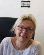 Marie-Laure FAVIER