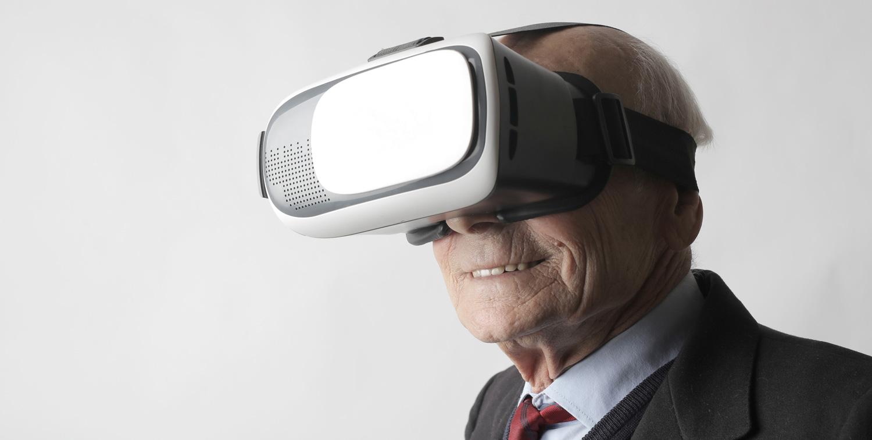 Alain Dinis, fondateur de VirtualDive